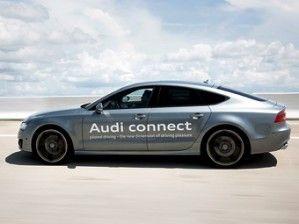 Компания Audi проверила на трассе «пробочный» автопилот