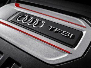 Audi создаст «сверхэкономичную» рядную «четверку»