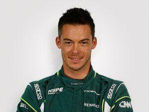 Трехкратный победитель Ле-Мана стал пилотом аутсайдера Формулы-1