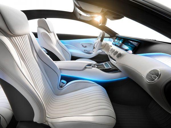 Детали следующего Mercedes-Benz S-Class сделают на 3D-принтере