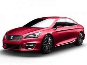 Suzuki привезет в Москву два концепта