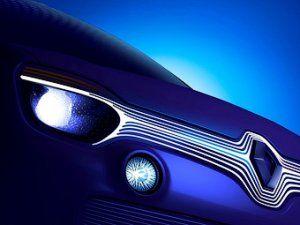 Renault подготовит к Парижу сверхэкономичный автомобиль