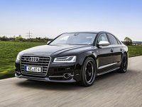 ������ ABT ������� Audi S8 675-�������