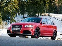 ����� ���-���� Audi RS3 �������� ��������� �� ��������� R8