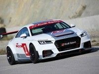 Audi ����������� �������� ���������� Sport TT Cup