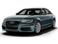 Audi ���������� ������� A6 Hybrid