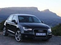 ������� A1 ���� ������ ������� Audi � ���������������� ��������