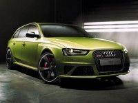 Audi RS4 Avant ������ � Exclusive