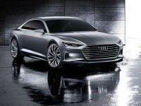 �������� Audi �������� ����� ������� Prologue