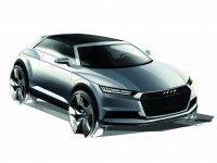 Audi �������� ����������� Q8 � ������� 3 ���