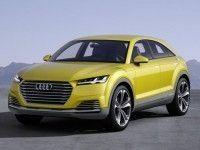 Audi TT ���������� � ���������