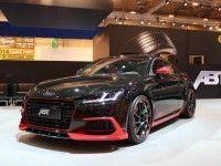 ������ ABT ����������� ������-����� ��� Audi TT