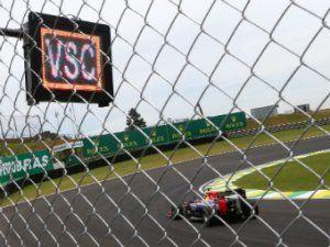 ФИА утвердила возникновение в Формуле-1 «виртуального пейс-кара»
