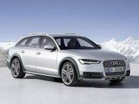Audi ��������� ������� � ������ �� 10,8%