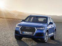 �������� Audi ����������� Q7 ������� ���������