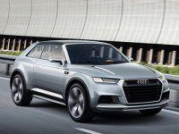 Audi �������� � ������� ��-�� �������� ��� �����������