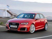 � Audi ���������� �� ��������� RS-�������