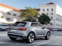 ����� �������� Audi �������� ����� ��������� Q2