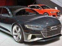 Audi Prologue Avant: ����� ����� ��������� ���������