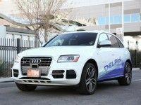 Audi SQ5 ������� ����� ��� ������� �� ����������