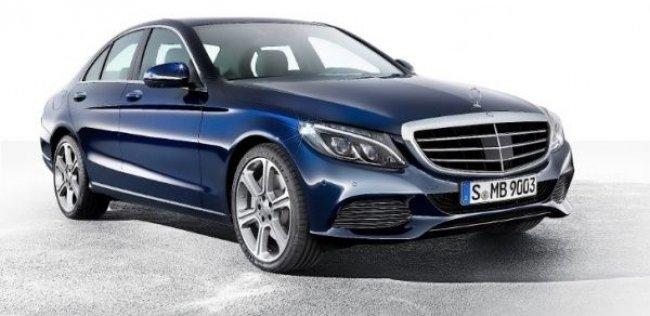 Mercedes-Benz может выпустить версию C 160