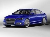 Audi ������� ���������� ��� �������� ���������� ������ A6