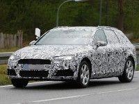 ������������ ������ ���������� Audi A4 Avant