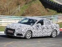Audi ��������� ����� ��������� S4 �� ������������