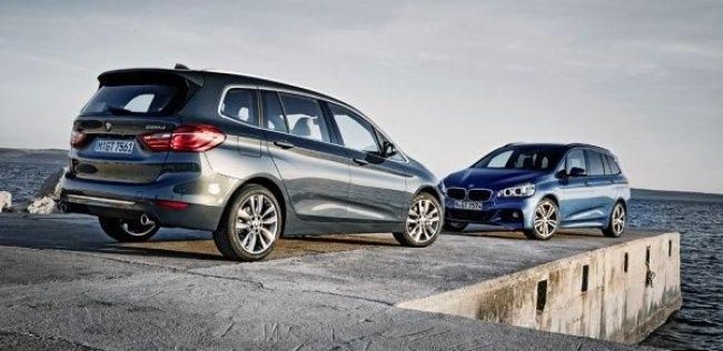 BMW возглавила рейтинг компаний с наилучшей репутацией