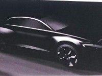 Audi �������� ������������� ��������� Q6 � 2018 ����