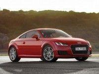 Audi ����������� ����� ������� ����������� TT