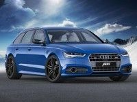 Audi S6 Avant �������� ��������