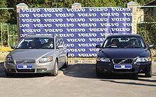 Вольво Road Show