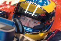 Спид сцепился с главой Toro Rosso