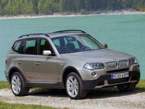 БМВ X3 обрел свежий 2,0-литровый «дизель»