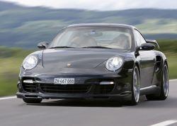 Sportec добавила Порше 911 Турбо чуточку экстремальности