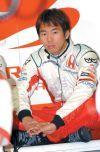 Ямамото - без 5-и секунд гонщик Spyker