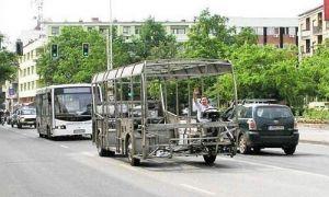 4 пятых автобусов в Украине неприменимы к работе