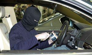 В городе Москва случился всплеск угонов дорогостоящих иностранных автомобилей