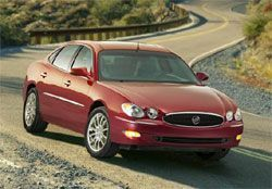 Модельный ряд Buick пополнится китайскими автомобилями