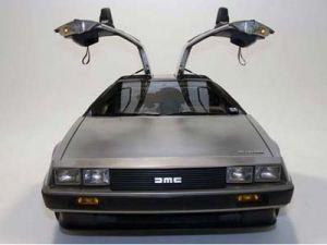 DeLorean Motor может выпустить свежую модель