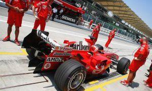 Автомобильный спорт: обнародован календарь Формулы-1 на 2008 год