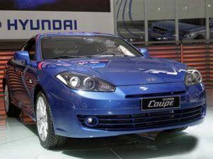 В 2009 году Хендай Тибурон поменяют великолепным купе