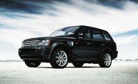 Компанія «Віннер Автомотів» подаркує Вам автомобіль Лэнд Ровер - Рэйнж Ровер Sport!