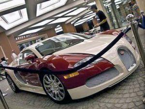 Pegaso Veyron – лишь для русских