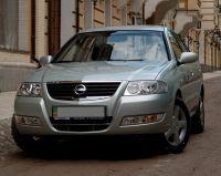 Результаты реализаций компании «Ниссан Двигатель Украина» за август и за первые 7 лет 2007 года