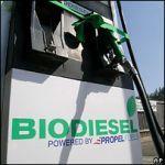 В Румынии запущено 1-ое в Западной Европе изготовление биодизеля