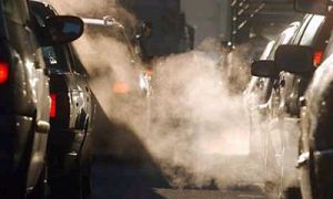 Италия ввела налог на экологически нечистые машины