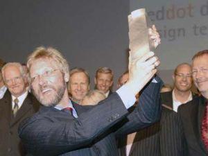 БМВ обрела премию «Дизайнерская команда года»