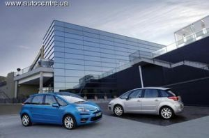 Citroёn на Украине предлагает клиентам авто свежие критерии